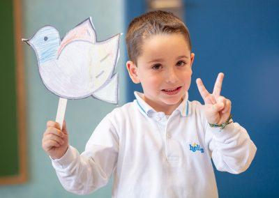 Colegio Hélicon - 2º Ciclo de Infantil