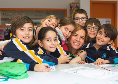 Colegio Hélicon - Primaria
