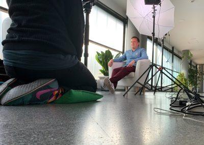 Colegio Hélicon - Entrevistamos a nuestro Equipo Directivo y Docente