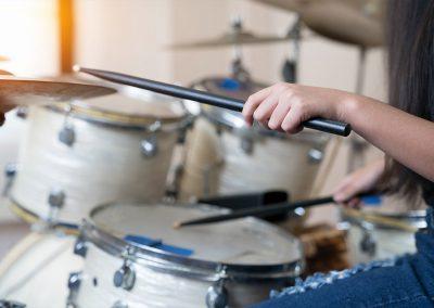 Colegio Hélicon - Escuela de música