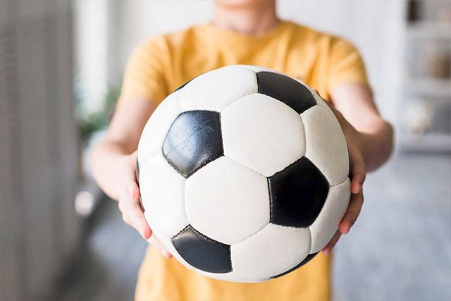 Colegio Hélicon - Extraescolares - Fútbol