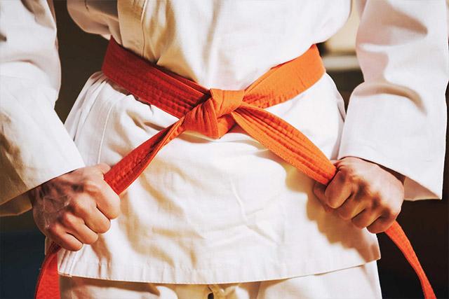 Colegio Hélicon - Extraescolares - Judo